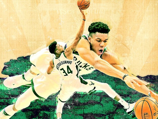How Giannis Broke Through the Celtics' Wall and Saved the Series