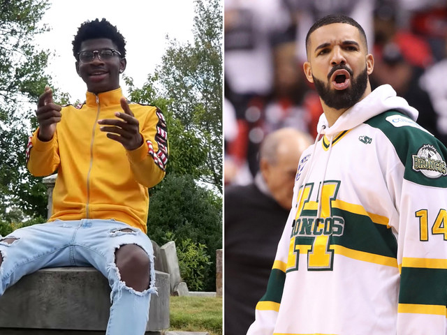 Lil Nas X's 'Old Town Road' crushes Drake's 'Feelings' record