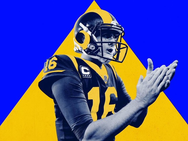 Is Jared Goff a System Quarterback?
