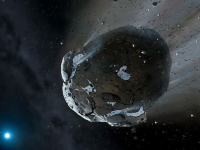 30 Rock from space: Skyscraper-sized asteroid due to pass Earth this week