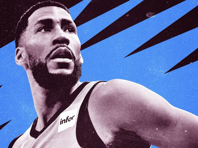 Garrett Temple on Protests, Activism, and a Mid-Pandemic Return to Basketball
