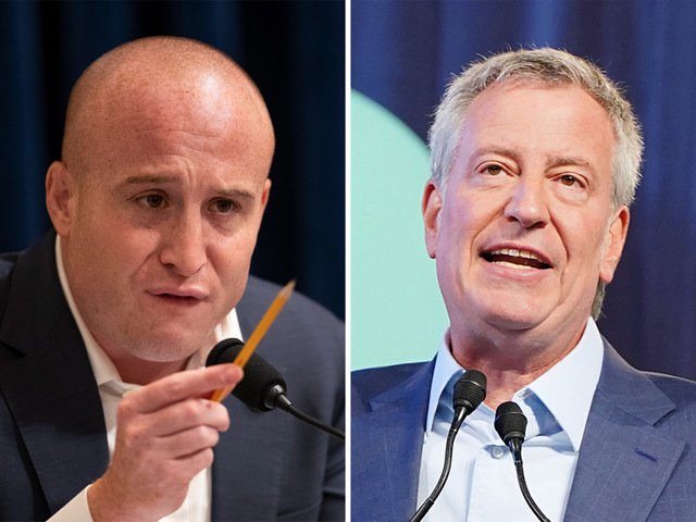 After de Blasio snub, Max Rose wants to honor Mother Cabrini with post office