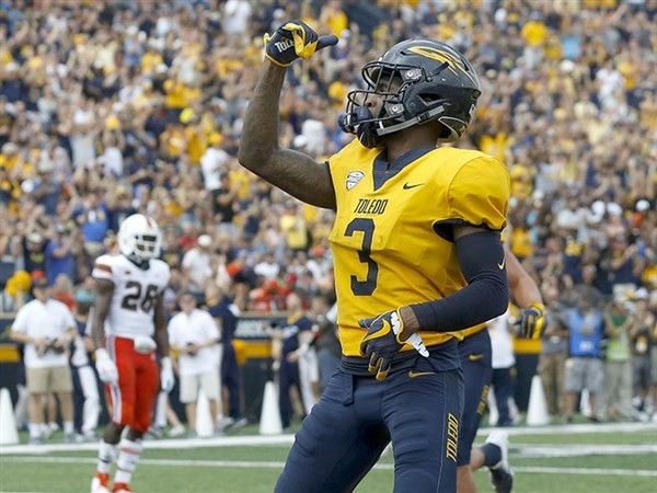 Briggs: Why Toledo and BG football dropping to FCS is an 'absolute non-starter'
