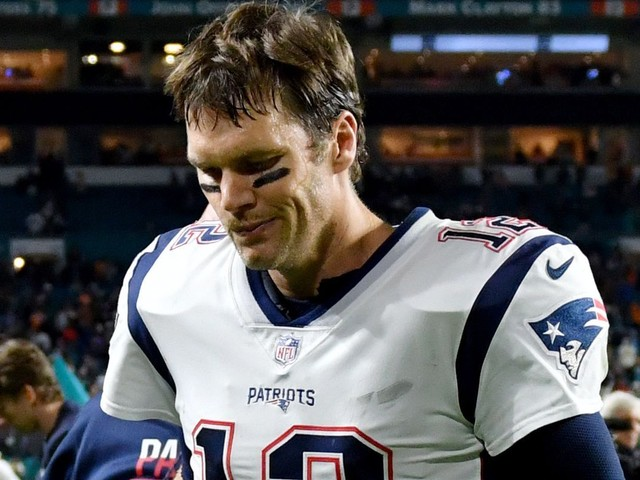 After shocking loss, Patriots in search of answers heading into Pittsburgh