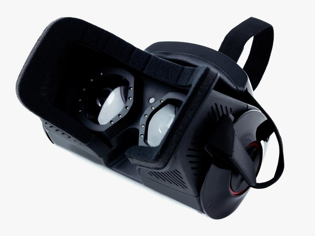 """""""Eye Tracking Is Coming to Virtual Reality Sooner Than You Think. What Now?"""""""