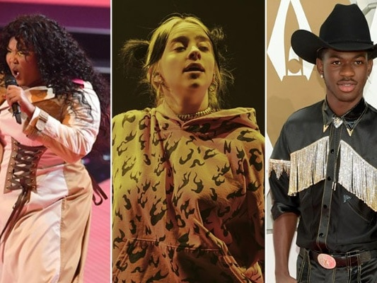 Grammy Nominations: Lizzo Leads, Followed By Billie Eilish And Lil Nas X