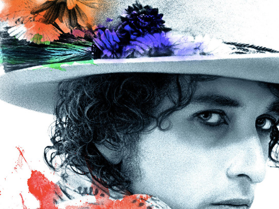 Watch the First Trailer for Martin Scorsese's New Film, Rolling Thunder Revue: A Bob Dylan Story