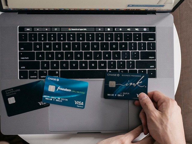 I've had all three of Chase's main Ultimate Rewards-earning credit cards — here's how I rank them from best to worst
