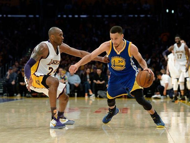 Steph Curry, Steve Kerr remember Kobe Bryant as anniversary of his death approaches