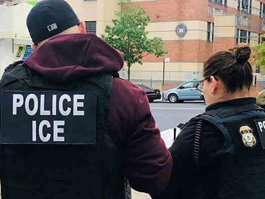 ICE attempts raid of East New York homeless shelter, security guards report
