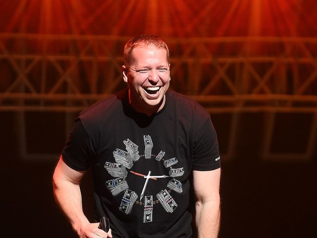 Gary Owen on How He and Vince Met, Being a LeBron Fan, and Getting Into Comedy