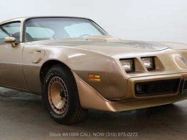 1979 Pontiac Trans--Am