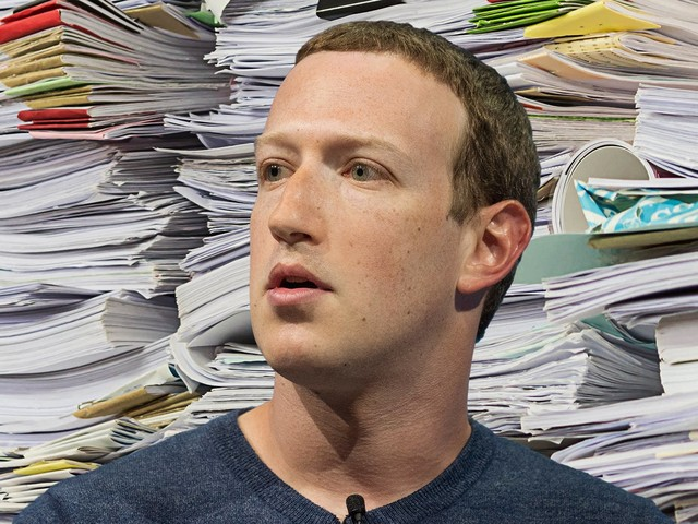 Here are 5 things you need to know about the Facebook Papers