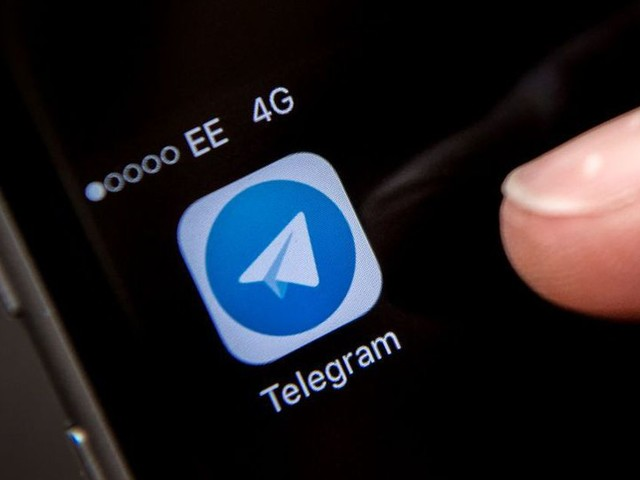 Self-destructing photos and videos have now come to Telegram