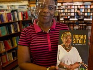 South Africa's trailblazing Black food writer dies of virus