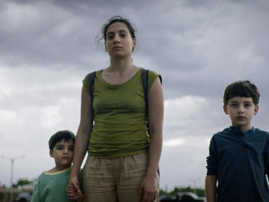Watch First Trailer for Samuel Kishi Leopo's 'Los Lobos' (EXCLUSIVE)