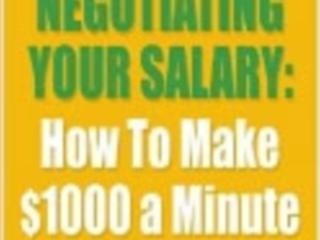 Salary Talk Episode 3: Author/Career Advisor Jack Chapman