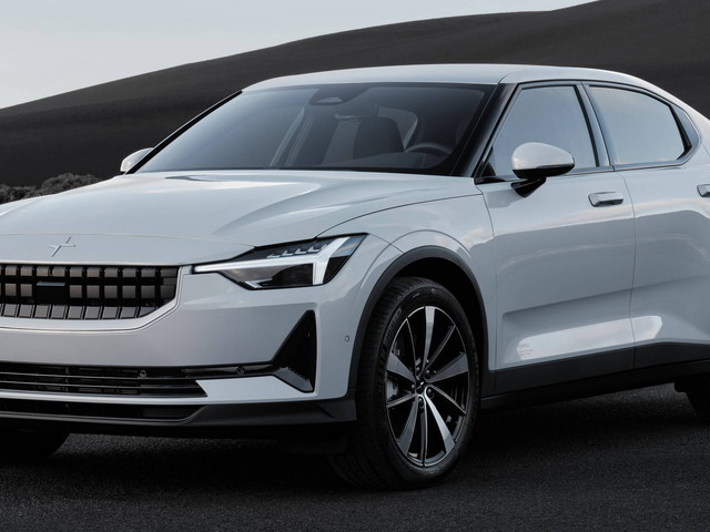 Polestar Adds Video Streaming App To Polestar2 Infotainmnent System