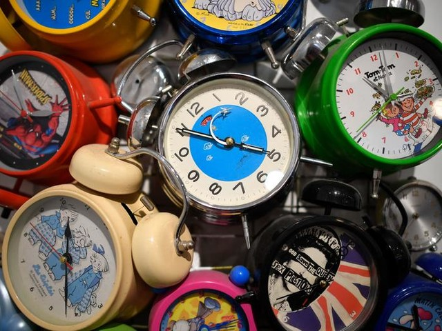 Why the Days of the Analog Clock Are (and Should Be!) Numbered