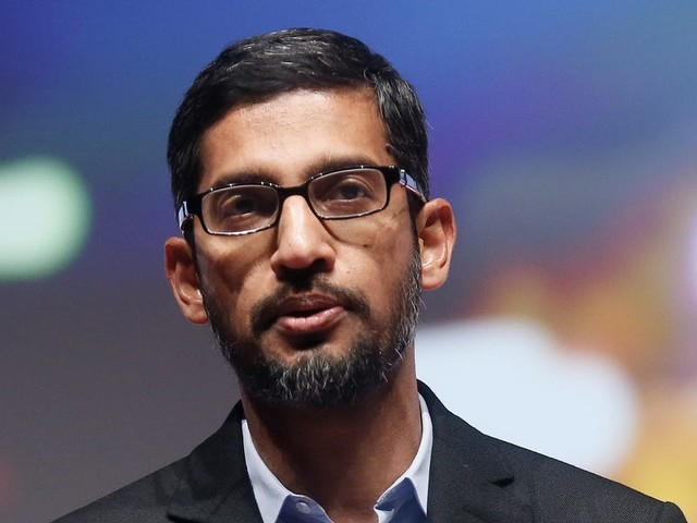 Alphabet doesn't reveal revenue for YouTube or Google Cloud. Here's why new CEO Sundar Pichai would benefit by being more transparent. (GOOG)