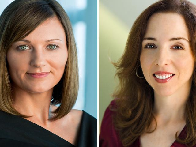 A+E Networks Makes Executive Switch As Amy Savitsky Moves To History & Dolores Gavin Shifts To A&E