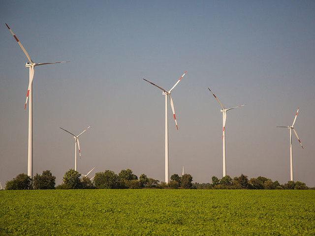 Unexpected Windfall: Germany Pays People to Use Excess Electricity