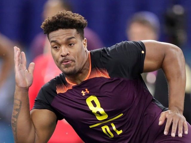 2019 NFL Draft preview: Will Vikings draft from an 'outstanding' defensive line class?