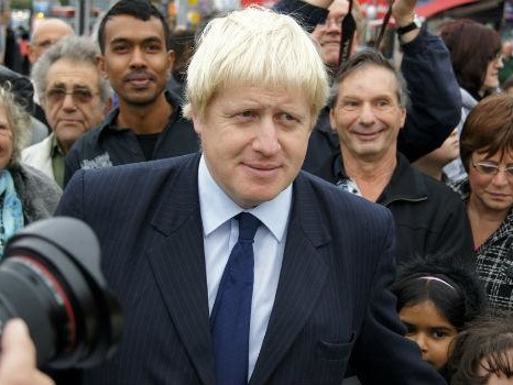 Is Boris Johnson The European Union's Worst Nightmare?