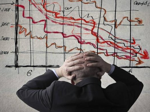 Seven Possible Causes Of The Next Financial Crisis
