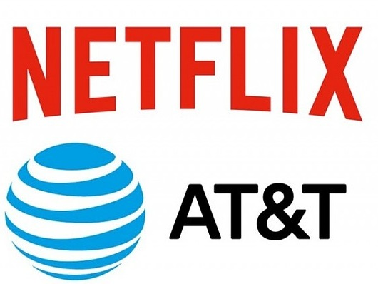 AT&T CEO: Forget Our Merger, Netflix is the Real Problem -