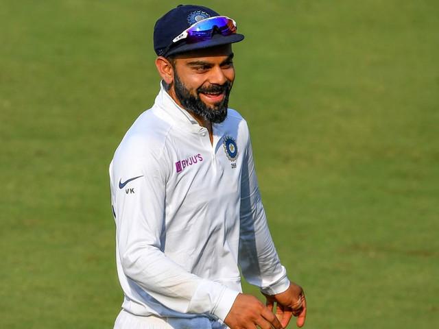 Former England Captain Pays Huge Compliment To Kohli After Indore Win