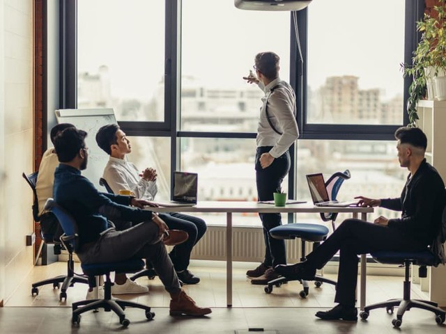 Why Team Building Builds a Positive Company Culture