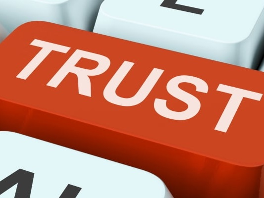 How to Get People to Trust You