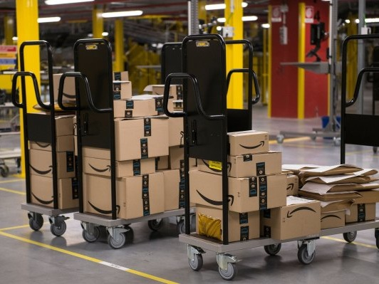 Report: Amazon Prime Day 2019 will push US e-commerce sales to over $2 billion