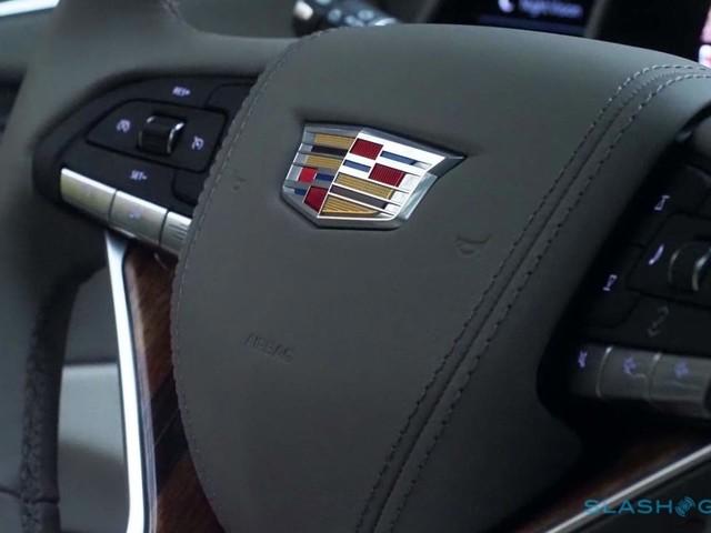 750,000 popular GM trucks & SUVs are under NHTSA airbag investigation