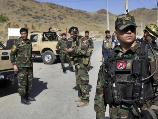 Afghan Special Forces Frustrated By Taliban Deadly Hit & Run, Ambush Tactics