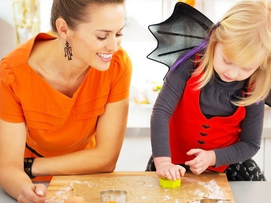 23 Creepy Halloween Party Treats