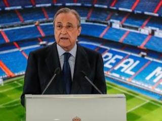 UEFA appoints investigators for Super League rebels case