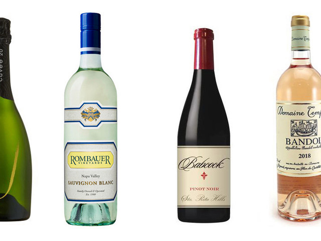 Find a Thanksgiving wine for every palate and plate