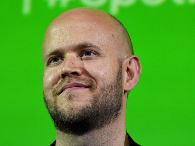 Spotify CEO Daniel Ek says the owners of Arsenal football club rejected his bid for the team, but he's still interested