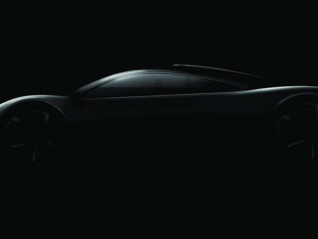 McLaren F1's Spiritual Successor By Gordon Murray Coming Next Year With A V12