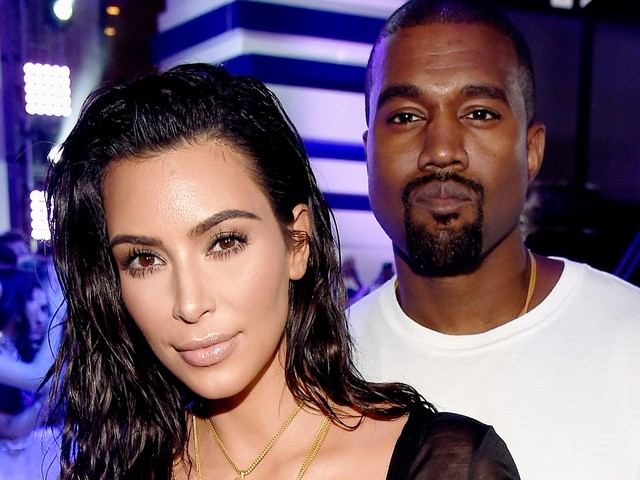 Kim & Kanye Are Officially Expecting Their Third Child!