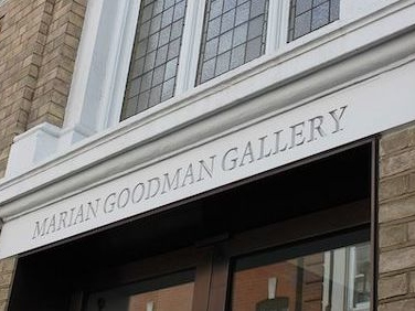 Marian Goodman Gallery to Shutter London Outpost, Launch New Programming Model