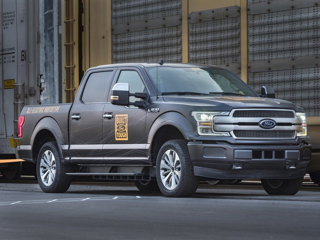 What Does Ford Need to Do to Kill the Tesla Pickup Truck?