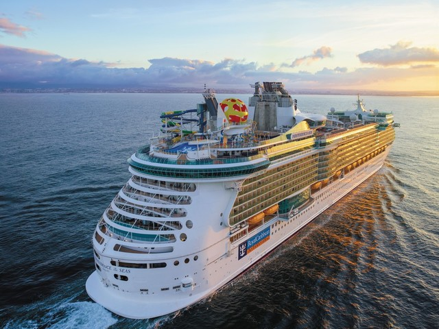 Video: 5 myths people use to avoid trying Royal Caribbean