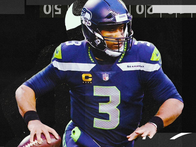 If Russell Wilson leaves the Seahawks, which team is best?