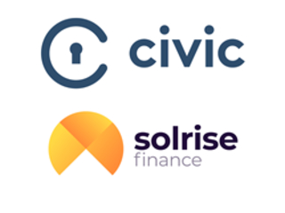Solrise Finance and Civic Technologies Launch First Permissioned DEX...