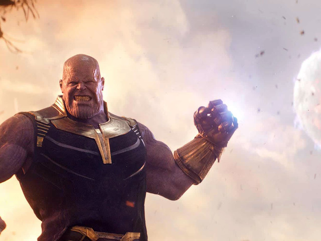 Marvel movies cost just $8-$10 in Amazon's huge sale to celebrate 'Avengers: Endgame'
