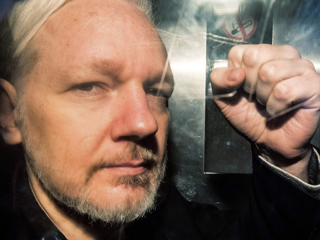 Julian Assange 'could die in prison' without urgent medical care: doctors