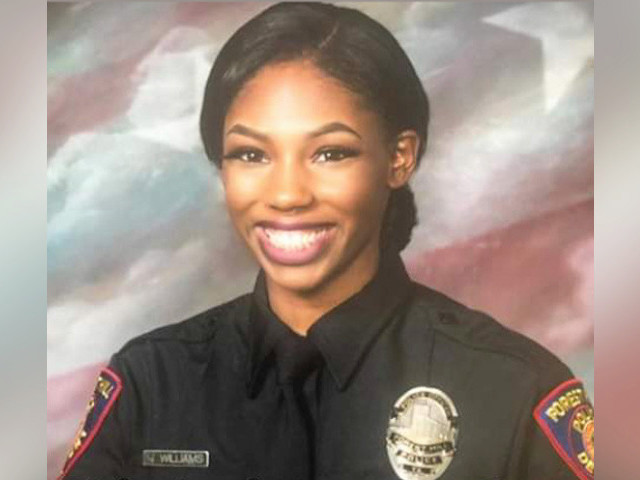 Injured Forest Hills Officer Naquirra Williams Released From Hospital, Resting 'Comfortably'